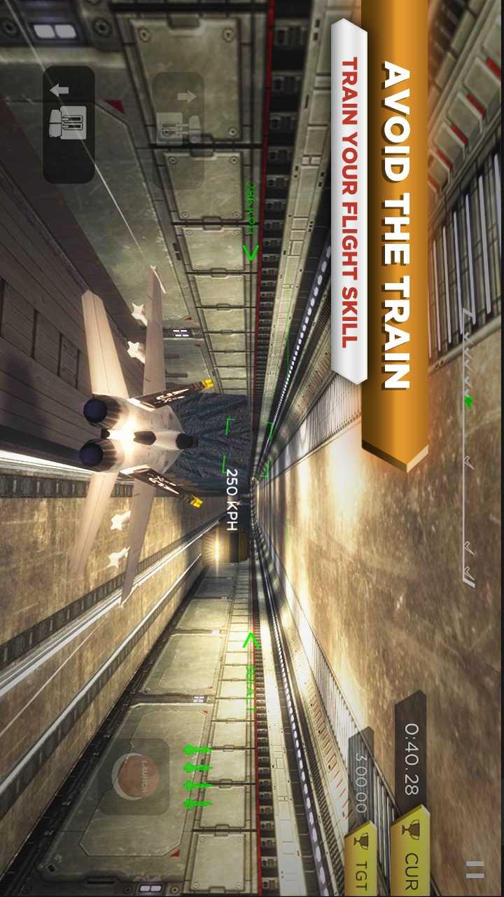 模拟极限飞行游戏截图
