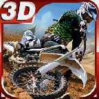 3D越野车比赛