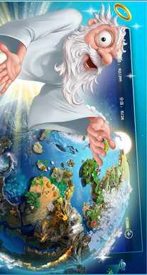 涂鸦上帝游戏截图