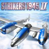 打击者1945-2图标