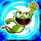 空中飞蛙2