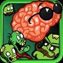 大脑和僵尸