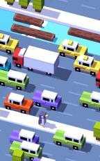 天天过马路 游戏截图