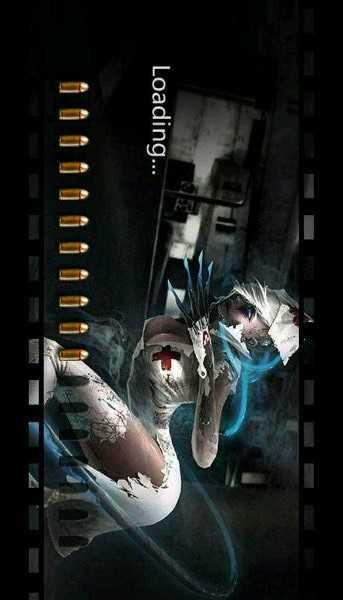 反恐前线3D游戏截图