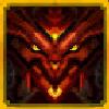 黑暗破坏神3之战神野蛮人图标