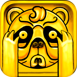 神庙逃亡跑酷熊猫版