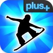 疯狂滑雪板图标