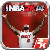 NBA 2K14图标
