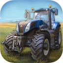 模拟农场图标