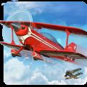 飞行竞速赛图标