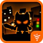 野猫刀锋战士图标