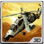 3D模拟直升机v1.1 安卓版