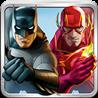 蝙蝠俠與閃電俠跑酷