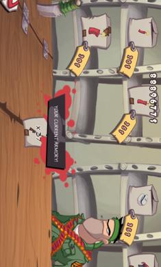 超级炸药捕鱼游戏截图