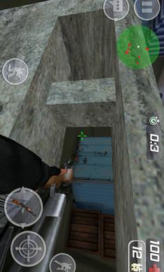 反恐精英游戏截图