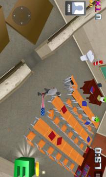 粉碎学校游戏截图