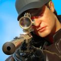 3D狙击刺客自由猎杀图标