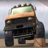 卡车挑战赛3D图标
