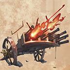 貴族:達芬奇兵法圖標