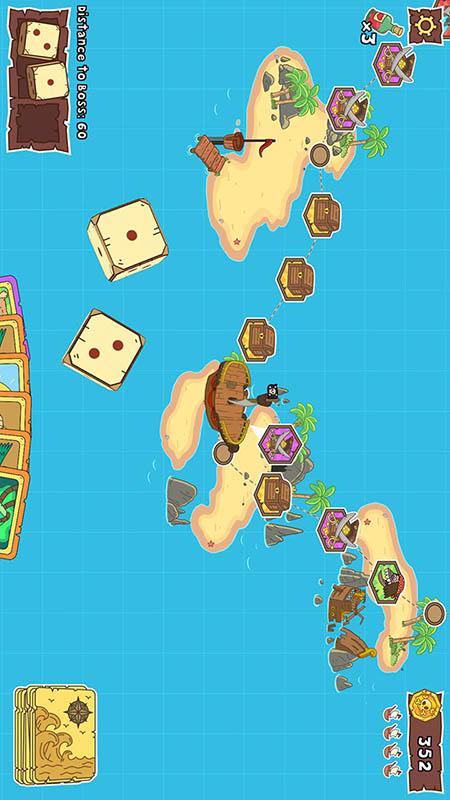 七海与三十天 游戏截图