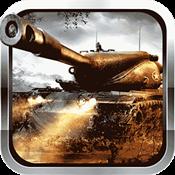 铁血坦克图标