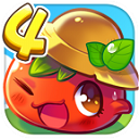 燃烧的蔬菜4:新鲜战队图标