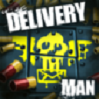 送货人:死亡驱动器