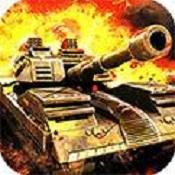 坦克狂潮图标