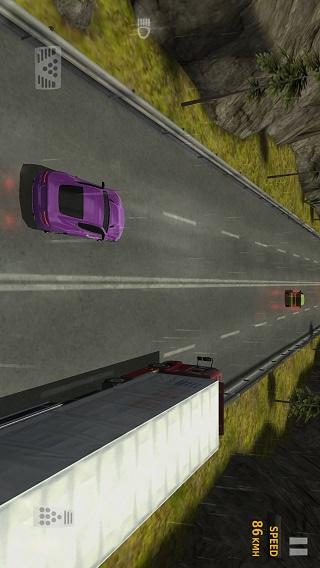 公路赛车手游戏截图