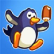 跳跃的企鹅下载