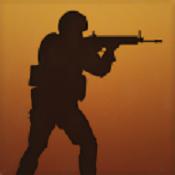 反恐计划:对峙图标