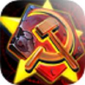 共和国之辉:红警图标