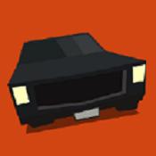 极速逃亡(Pako - Car Chase Simulator)图标