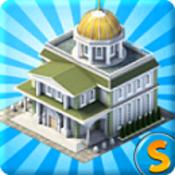 城市岛屿3:建筑模拟图标