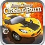 火爆竞速:碰撞与燃烧下载图标