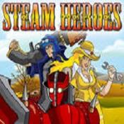 蒸汽英雄图标