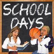 学校的日子(解锁完整)图标