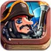 海盗日记图标
