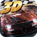 3D终极赛车图标