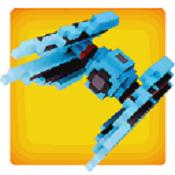 双子射击舰下载图标