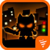 野猫:刀锋战士图标