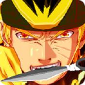 忍者漫话:英雄图标