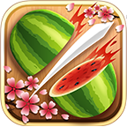 水果忍者(复活节版)