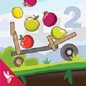 水果运输车2 图标