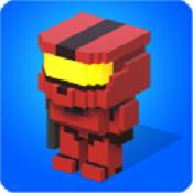 像素战争:星际守护者(解锁角色)图标
