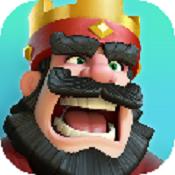 部落冲突:皇室战争百度版