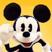 迪士尼跑酷总动员图标