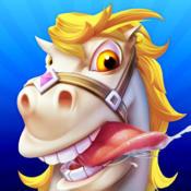 骑士之王:战马征途图标