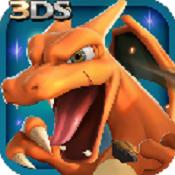 宠物小精灵3DS图标