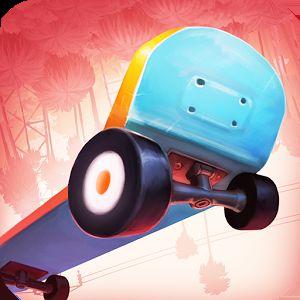 滑板少年传说免验证版